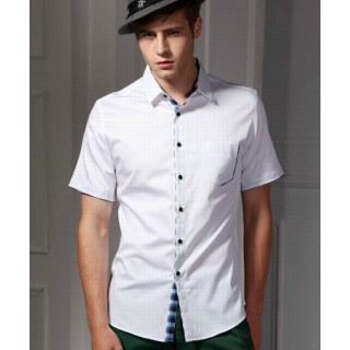 Chemise Burberry Homme Manches Courtes Outlet France