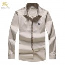 Chemise Burberry Homme Manches Longue Magasins