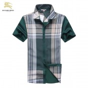 Chemise Burberry Homme Manches Courtes Pas Cher