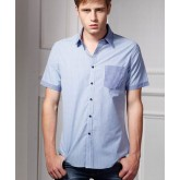 Chemise Burberry Homme Manches Courtes Solde Pas Cher