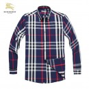 Chemise Burberry Homme Manches Longue France