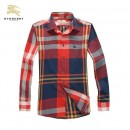 Chemise Burberry Homme Manches Longue Outlet Online