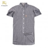 Chemise Burberry Homme Manches Courtes Outlet Online