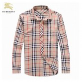 Chemise Burberry Homme Manches Longue Multicolor Magasin France