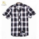 Chemise Burberry Homme Manches Courtes Magasin