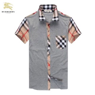Chemise Burberry Homme Manches Courtes Acheter