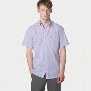 Chemise Lacoste Homme Manches Courtes France