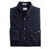 Chemise Lacoste Homme Manches Longue Outlet France