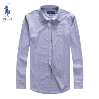 Chemise Polo Ralph Lauren Homme Manches Longue Europe