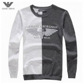 Pull Armani Homme Blanc Boutique