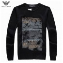 Pull Armani Homme Col rond Pas CheRe