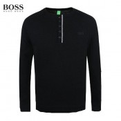 2017 Pull Boss Homme Col rond Magasin