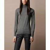 Pull Burberry Femme Manches Longue Boutique Lille