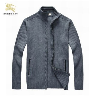 Gilet Burberry Homme Col montant Manches Longue Magasin