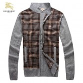 Gilet Burberry Homme Multicolor Outlet Paris