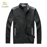 Gilet Burberry Homme Noir Magasin France