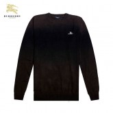 Pull Burberry Homme Pures Couleurs Col rond Pas Chers