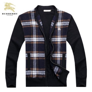 2017 Gilet Burberry Homme Rayures Site Pas Cher