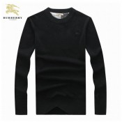 Pull Burberry Homme Col rond Pas Cher Solde
