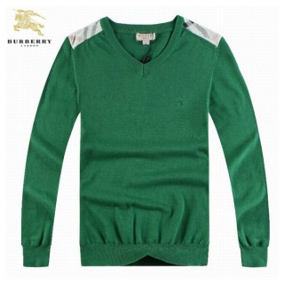 Pull Burberry Homme Col rond Soldes