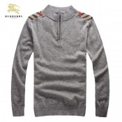 Pull Burberry Homme Manches Longue Pures Couleurs France