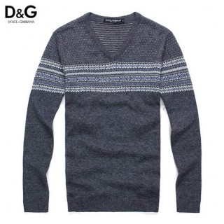 Pull D et G Homme Manches Longue Magasin France
