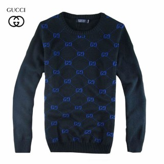Pull Gucci Homme Col rond Manches Longue Carree Usine