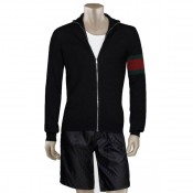 Gilet Gucci Homme Col rond Manches Longue Acheter