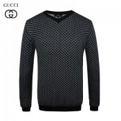 Pull Gucci Homme Col V Manches Longue Carree Magasin Lille