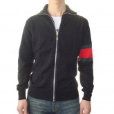 Gilet Gucci Homme Col Polo Boutique Paris