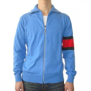 Gilet Gucci Homme Col Polo Pas Chere