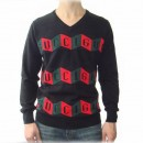Pull Gucci Homme Col V Manches Longue Magasin Usine