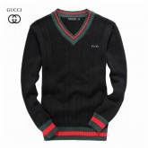 Pull Gucci Homme Col V Europe