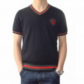 Pull Gucci Homme Manches Longue Pures Couleurs Pas CheRe