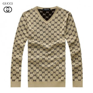 Pull Gucci Homme Multicolor Achat Pas Cher