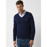 Pull Lacoste Homme Destockage