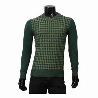 Pull Lacoste Homme Carree Col V Magasin Lille