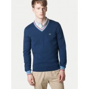 Pull Lacoste Homme Manches Longue Magasin D Usine