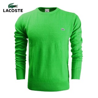Pull Lacoste Homme Manches Longue Usine