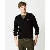 Pull Lacoste Homme Manches Longue Pures Couleurs Magasin Lille