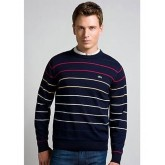 Pull Lacoste Homme Noir Rayures Magasin France
