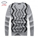 Pull Paul et Shark Homme Multicolor Noir France