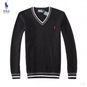 2017 Pull Polo Homme Pures Couleurs Col V Manches Longue Usine
