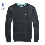 2017 Pull Polo Homme Noir Manches Longue Pures Couleurs Magasin Lille