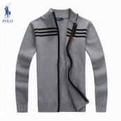 Gilet Polo Ralph Lauren Homme Gris Boutique Paris