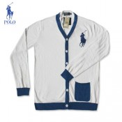 Gilet Polo Homme Blanc Nouvelle Collection