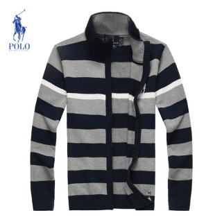 Gilet Polo Homme Col montant Gris Europe