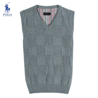Gilet Polo Homme Col V San Manches Magasin Paris