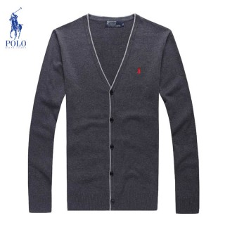 Gilet Polo Homme Gris Boutique
