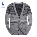 Gilet Polo Homme Manches Longue Pas Cher France